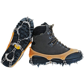 Edelrid Spiderpick Crampon Shoes XL, sahara